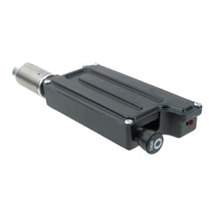Brake Controller Air Elec