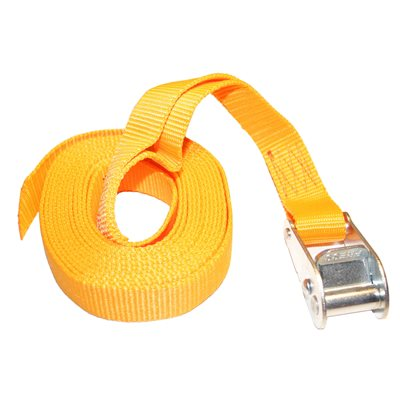 Strap Lashing w / Cambuckle 12ft