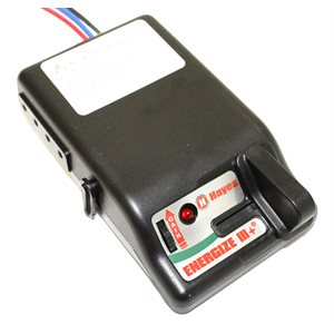 Energize lll+ Brake Controller 1-3 Axles