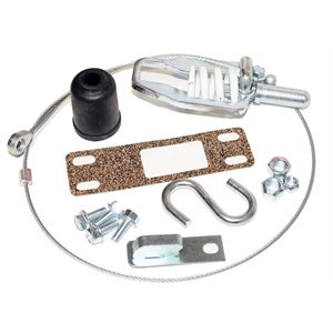 Push Rod Assy Kit