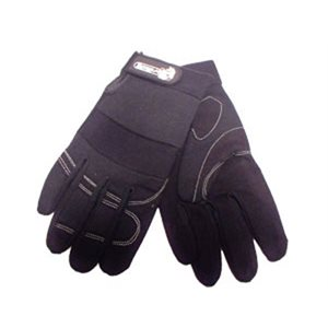 Gloves Blk XXL