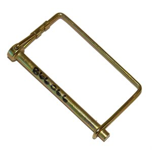 Pin Snapper 1 / 4x3in