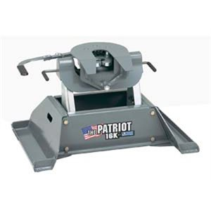 5th Wheel Hitch Patriot 16K (kit)