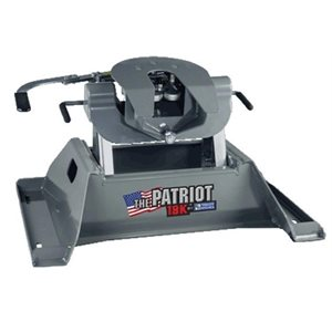 5th Wheel Hitch Patriot 18K (kit)