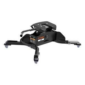 5th Wheel 16K A16 w / Ram Legs (kit)
