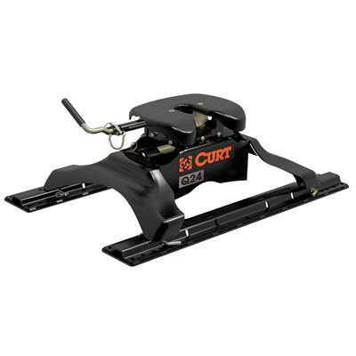 5th Wheel 24K Q24 w / Rails (kit)