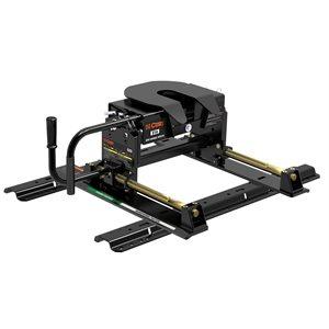 5th Wheel 16K E16 w / Roller & Rails (kit)