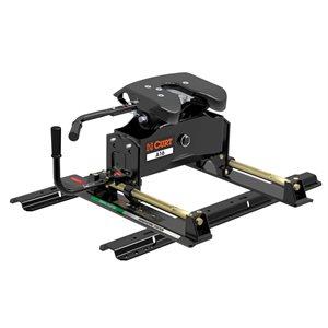 5th Wheel 16K A16 w / Roller & Rails (kit)