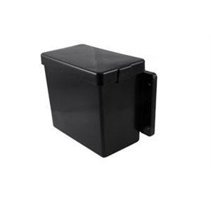 Battery Box Poly w / Lock Tab