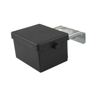 Battery Box PolyPlastic Case