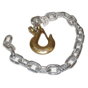 Chain 3 / 8 GRD 43 Safety 31in