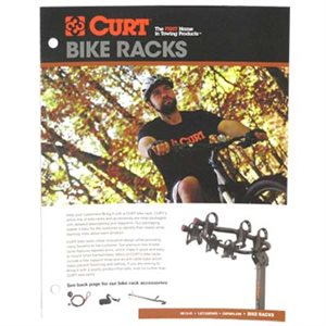 Brochure Bike Racks