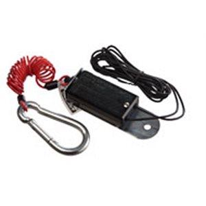 Break-Away Switch & Zip Cable
