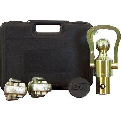 Gooseneck Ball & Safety Chain OEM for RAM