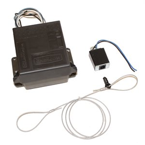 Break-Away Kit w / Battery Meter