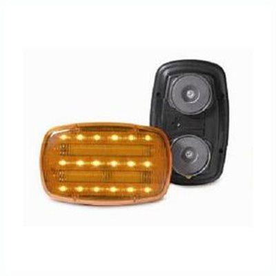 Light LED 2 Function Amber
