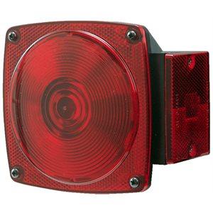 Light Stop / Tail Reflex