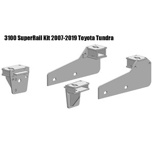 Mounting Kit 12K SuprGlide