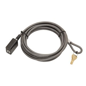 Lock Cable 5 / 16in x 15ft