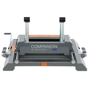 Companion 5th Wheel Mounting 20K Slider