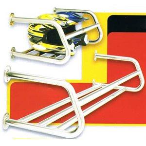Shelf 24in Tubular Gear