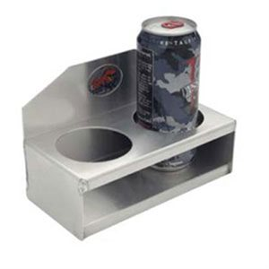 Holder Cup / Can Aluminum