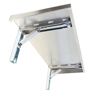 Table Folding Top