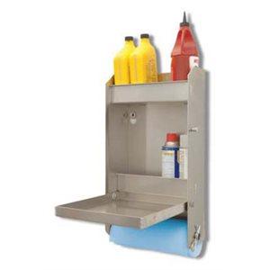 Cabinet 12in W Jr. Storage