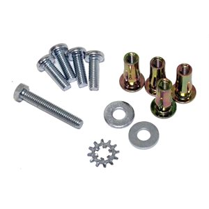 Chock Wheel Hardware Metal Flo
