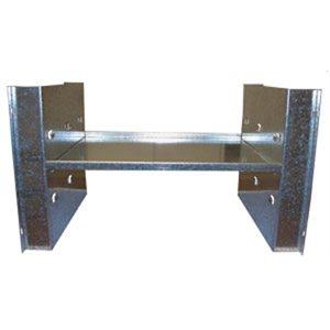 Shelf 36in Adjustable
