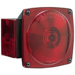 Light Stop / Tail / Lic Reflex