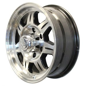 Wheel 16x6 655 Alum 7 Star