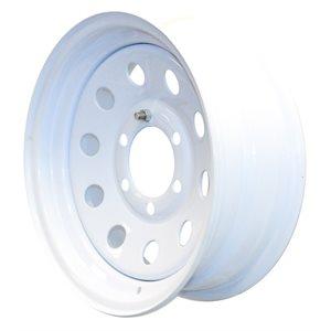 Wheel 16x6 655 Mod Wht