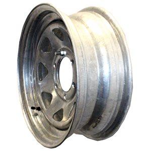 Wheel 16x6 655 Spk Gal
