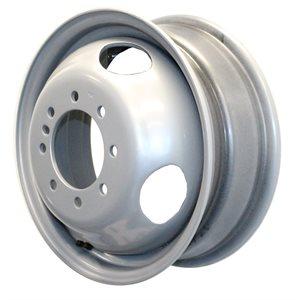 Wheel 16x6 865 Dual Slv