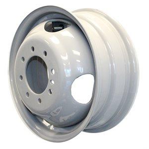 Wheel 16x6 865 Dual Gry