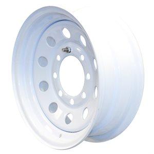 Wheel 16x6 865 Mod Wht
