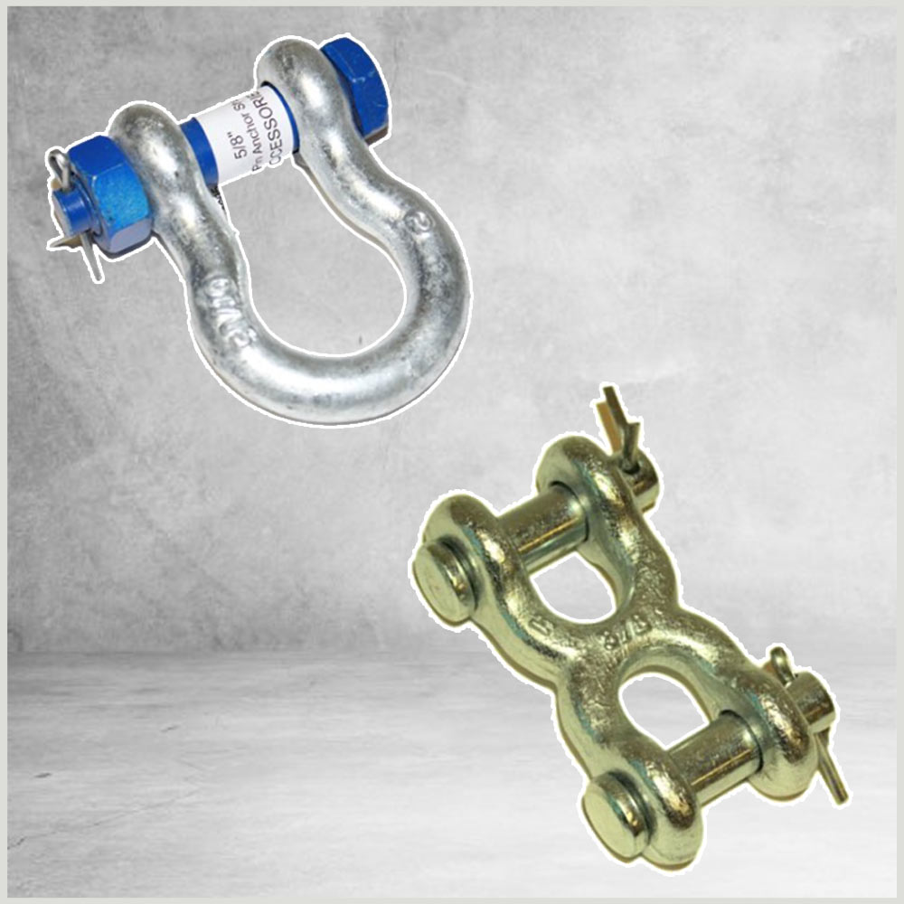 Clevis & Shackles