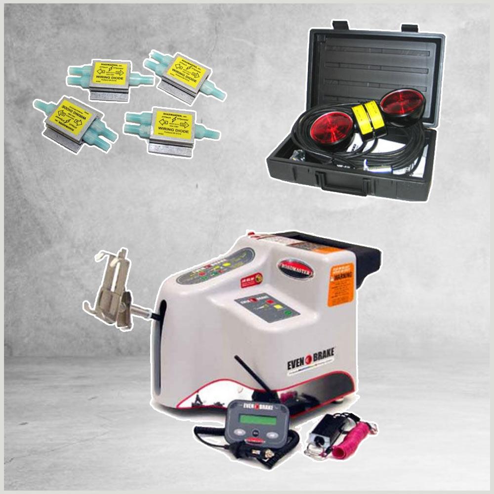 Electrical & Brakes