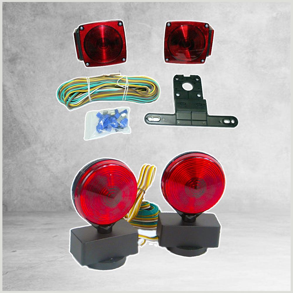 Stop & Tail Light Kits