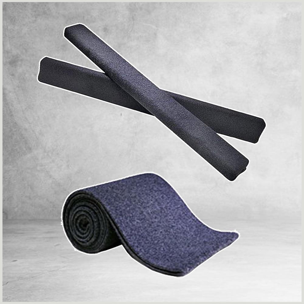 Tie Down Bunk Boards & Carpet