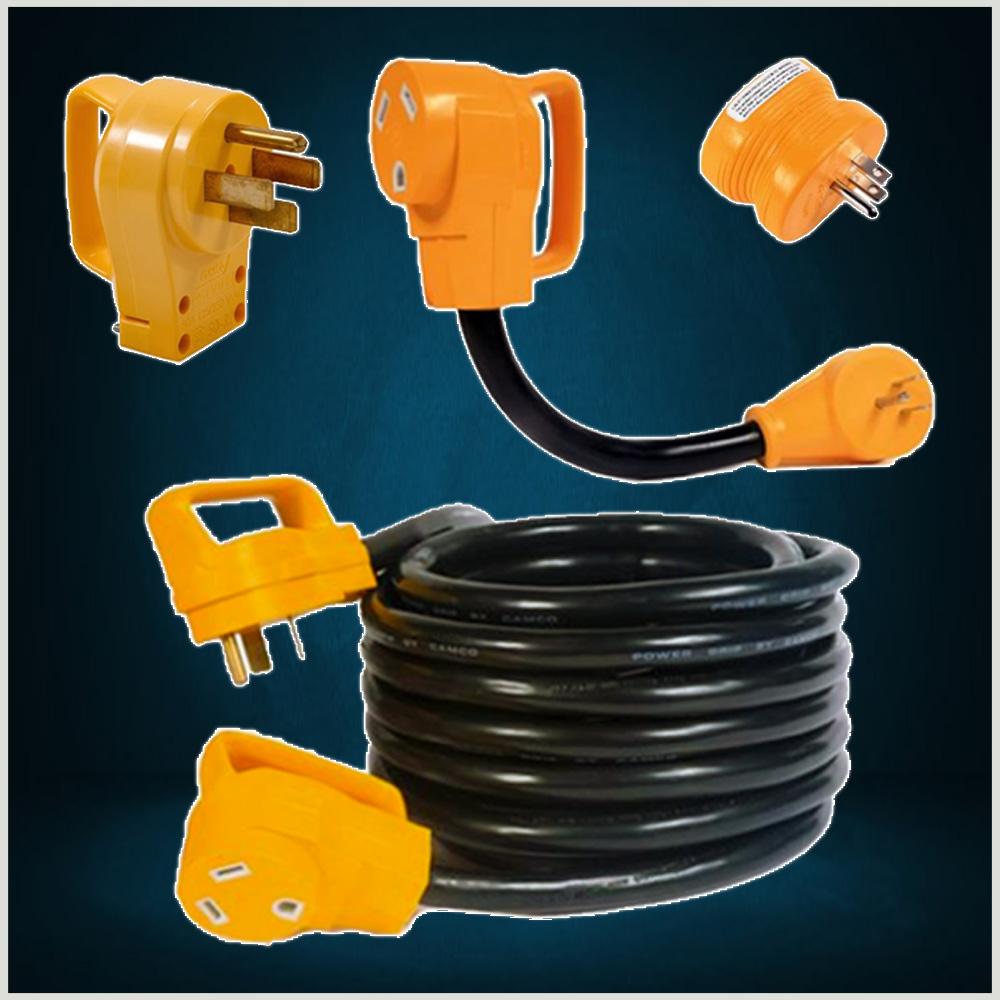 RV Electrical