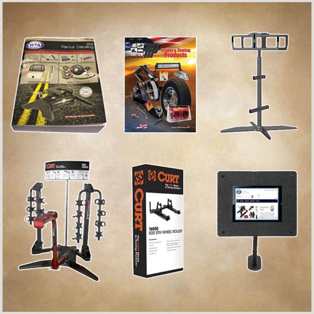 Store Displays