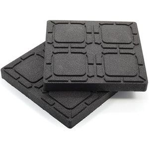 Leveling Flex Pads 2pk