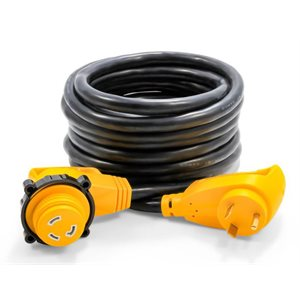 Power Cord 25ft 30AM / 30AF A / A
