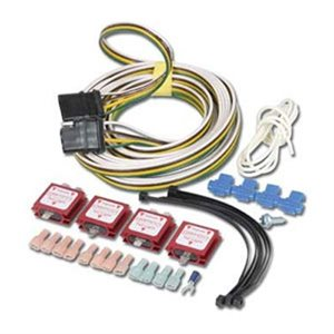 Wiring Diode Tailight Kit