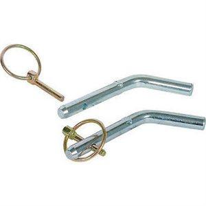 Pin Standard w / Quick Pins