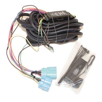 (WSL) Wiring Tow Kit