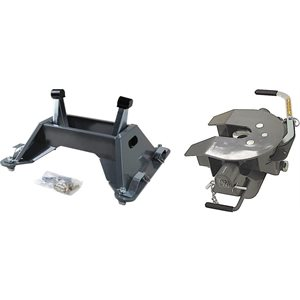 5th Wheel Hitch Companion 20K Chevy / GMC OEM (Kit)