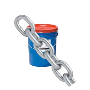Chain 5 / 16 GRD 30 Coil 92ft